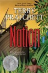 Nation (Preloaded Digital Audio Player) - Terry Pratchett, Stephen Briggs