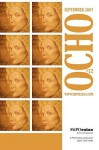 OCHO #12 - Grace Cavalieri, Billy Collins, Judith Farr, Fleda Brown Jackson
