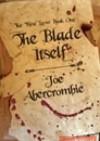 Blade Itself - Joe Abercrombie