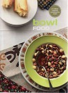 Bowl Food (Chunky Food) - Lynn Lewis