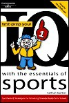 Test-Prep Your IQ with the Essentials of Sports - Nathan Barber