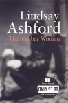 The Rubber Woman - Lindsay Ashford