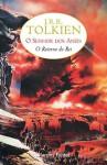 O Retorno do Rei (O Senhor dos Anéis, #3) - J.R.R. Tolkien, Lenita Maria Rímoli Esteves, Almiro Pisetta