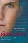 The Resistance - Gemma Malley
