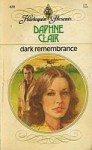 Dark Rememberance - Daphne Clair