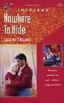 Nowhere to Hide - Jasmine Cresswell