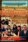 Unsaid - Anthony Tedesco, Karen Russell