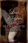 Segreti di una notte d'estate (Audaci zitelle) (Italian Edition) - Lisa Kleypas, Piera Marin