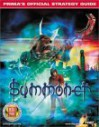 Summoner: Prima's Official Strategy Guide - Dimension Publishing