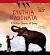 A Million Shades of Gray - Cynthia Kadohata, Keith Nobbs