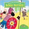 Bible Heroes - Marilyn Moore, Cathy Beylon, Bookworks