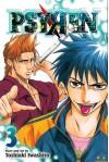 Psyren #03: Dragon - Toshiaki Iwashiro