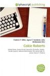 Cokie Roberts - Frederic P. Miller, Agnes F. Vandome, John McBrewster