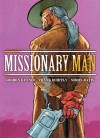 MISSIONARY MAN: Bad Moon Rising (MISSIONARY MAN) - Gordon Rennie, Frank Quitely, Simon Davis