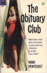 The Obituary Club - Hugh Pentecost