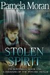Stolen Spirit - Pamela Moran
