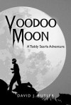 Voodoo Moon: A Teddy Searle Adventure - David J. Butler