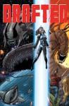 Drafted Volume 2 (v. 2) - Mark Powers, Rebekah Isaacs