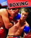 Boxing - Paul Mason