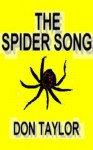 The Spider Song - Don Taylor