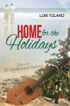 Home For The Holidays (The Replacement Guitarist) - Lori Toland