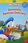 Donald's Special Delivery - Susan Ring, Loter Inc.