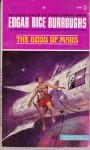 The Gods of Mars (Barsoom #2) - Edgar Rice Burroughs