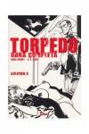 Torpedo Volume 5 - Enrique Sánchez Abulí, Jordi Bernet