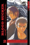 Blood Sucker: Legend of Zipangu, Volume 2 - Saki Okuse, Aki Shimizu