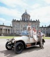 Castle Howard and Brideshead: Fact, Fiction and In-Between - Christopher Ridgway