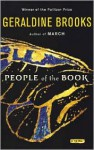 People of the Book (Audio) - Geraldine Brooks