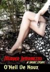 Murder Intermezzo (A Haunting Romance) - O'Neil de Noux