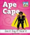 Ape Cape - Pam Scheunemann