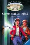 Cassie und der Spuk (Das Ballettschloss, #2) - Mal Lewis Jones