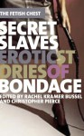 Secret Slaves: Erotic Stories of Bondage - Rachel Kramer Bussel, Sinclair Sexsmith