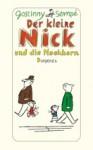 Der kleine Nick und die Nachbarn - René Goscinny, Jean-Jacques Sempé, Hans Georg Lenzen