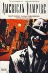 American Vampire Volume 2 - Scott Snyder, Rafael Albuquerque