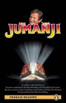 Jumanji (Penguin Readers, Level 2) - Todd Strasser, John Escott