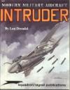 Modern Military Aircraft: A-6 Intruder - Lou Drendel