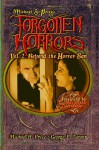 Forgotten Horrors Vol. 2: Beyond the Horror Ban - Michael Price, George Turner