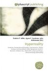 HyperReality - Frederic P. Miller, Agnes F. Vandome, John McBrewster