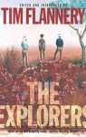 The Explorers - Tim Flannery