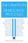 Information and Democratic Processes - John A. Ferejohn, James H. Kuklinski