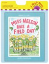 Miss Nelson Has a Field Day book and CD (Other Format) - Harry Allard, James Marshall