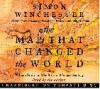 Map That Changed the World CD: William Smith and the Birth of Modern Geology (Audio CD ) - Simon Winchester