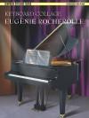Keyboard Collage - Eugenie Rocherolle