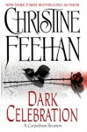 Dark Celebration (Dark Carpathian, #17) - Richard Ferrone, Christine Feehan