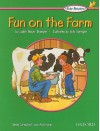 Fun On The Farm (The Oxford Picture Dictionary For Kids Kids Reader) - Judith Bauer Stamper, Joan Ross Keyes