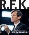 RFK: A Photographer's Journal - Harry Benson