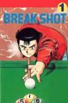 Break Shot Vol 1-16 - Takeshi Maekawa